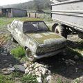 Itt van a tél, itt van újra! - Opel Kadett '67