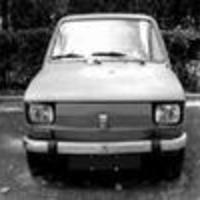 Lepusztult autók - rozsdaboglyák I.