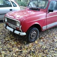 Menthető: Renault R4