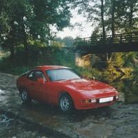 Autó Mesék: Porsche 924