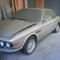 BMW 3000 CSi [E9]