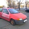 Magára hagyottak: Fiat Punto, BMW 315, Suzuki Swift