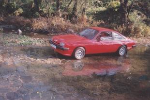 Autó Mesék: '76 Opel Manta 1.9 GT/E