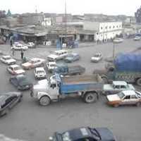 Autózni Irakban