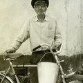 Szuicid öreg biciklisek
