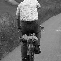 Bamba biciklisták