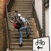 Csesztessük a bicikliseket is!
