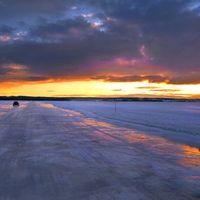 Jég és hó - az igazi próbatétel