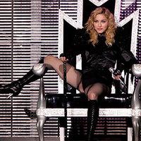Madonna koncertre menni szívás