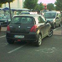 Parkolás más szemszögből