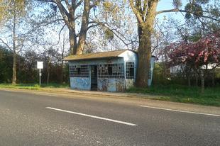 Abcug Koppány-völgyi buszvárók