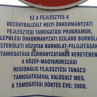 Magyar a Világ leghülyébb táblája verseny 2. helyzettje