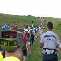 A gyalogosokra is traffipaxot állítanak