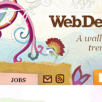 Néhány jó gyűjteményes webdizájn oldal