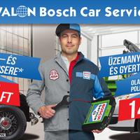 Szerviz akciók, avagy miért van autódnak szüksége az időszakos karbantartásra?