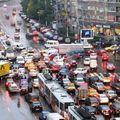 A Budapesten való vezetés nehézségei