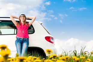 Fortélyok tavaszra - vigyázz az autódra! ;)