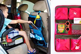 5+1 hasznos kiegészítő nyári autózáshoz