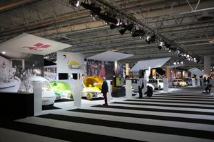 Ezt az 5 autót nézd meg a Párizsi Autószalonon