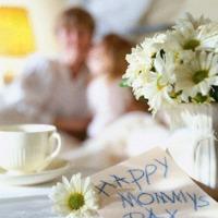 Anyák napi virágok - Anyáknak