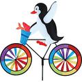 A bicikliző pingvin