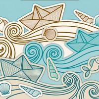 A tenger ruhája