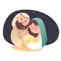 Advent végén ki jön el?