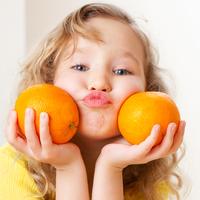 Narancs mondóka