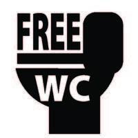 FreeWC - vendéglátóhelyek csatlakozását várjuk!