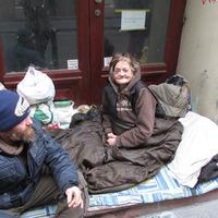 A hajléktalanság kriminalizációja a gyakorlatban