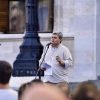 Ne legyünk Európa szégyene! - Pfalz Aziz beszéde a Migszol tüntetésén
