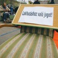 A Város Mindenkié Kocsis Mátéval tárgyalt a lakhatáshoz való jog törvénybe foglalásáról