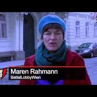 Solidaritätskundgebung Ungarn
