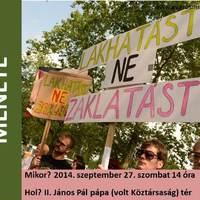 Üresen álló önkormányzati bérlakások Budapesten