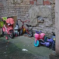 A Vaskapu utcában ellehetetlenített lakók segítséget kérnek a költözéshez
