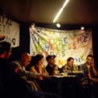 PTH + A Város Mindenkié a Gödör Klubban