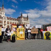 A Fidesz ismét nem volt hajlandó tárgyalni az AVM törvényjavaslatáról
