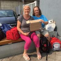 Beszámoló a hajléktalan emberek nemzetközi találkozójáról