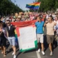 Budapest Pride!
