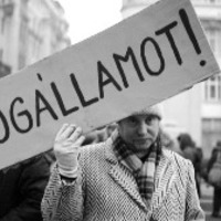 Call for solidarity with homeless people in Hungary