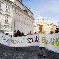Budapesti lakáshelyzet az adatok tükrében