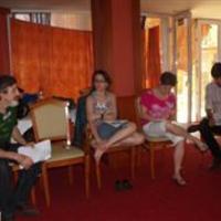 Az AVM érdekvédelmi képzése Nyíregyházán - két beszámoló