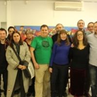 Európai lakhatási találkozó Párizsban - beszámoló