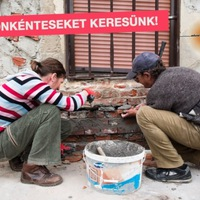 Végre! Ismét segíthettek önkéntes munkával otthonokat teremteni!