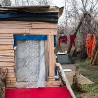 Felhívás utcai szociális munkásoknak: Tapasztalatcsere a kunyhóbontásokról és a kunyhókban élő emberek érdekvédelméről