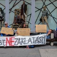 3 éves a hajléktalanokat üldöző rendelet Pécsett