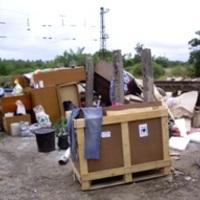 A MÁV minimális embersége: kunyhóbontások a zuglói körvasútnál