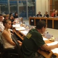 European Parliament hearing on the criminalization of homelessness - speech by László Kardos