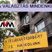 Mit ajánlanak a pártok a hajléktalan és a lakásszegénységben élő embereknek? - az MSZP programja