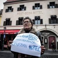 Hajléktalanságban élő tagunk, Lakatosné Jutka véleménye a vírusról és az azt követő válságról